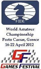 World Amateur 2012
